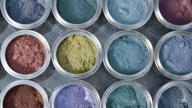 Finitions de peinture naturelle en 2020