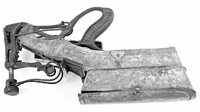 robbinsdale nail gun