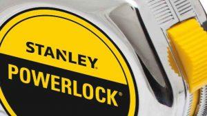 stanley powerlock